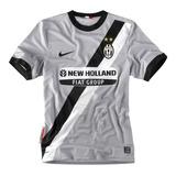 Camisa Juventus De Turin Visita / Temporada 09-10 Talla M