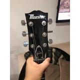 Guitarra Gibson Maestro
