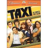 Se Ofrece En Dvd Taxi