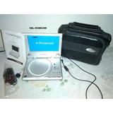 7   Portable Dvd Player  Polaroid (repararlo)