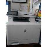 Nuevohp Impresora Multifuncional M477fdw Laserjet Pro Color