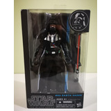Figura Darth Vader Black Series 6 Pulgadas
