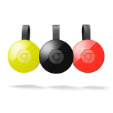 Google Chromecast  Original Nuevo & Sellado