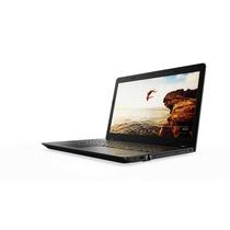 Laptop Lenovo Thinkpad 15.6, Core I3 7th, 4gb, 180gb Ssd