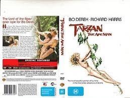Tarzan The Apeman 1981 Pelicula