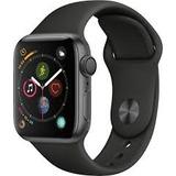 Apple Watch  Iwatch Serie 4 De 40 Mm Avenida Tecnologica