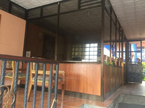 Ma Asesorías  Vende Edificio En Moravia
