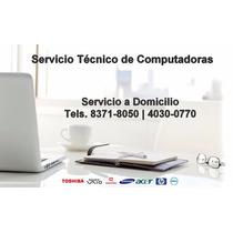 Reparación De Computadoras Y Laptops Guayabos- Tres Ríos