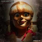 Annabelle Mezco Vendo O Cambio Conjuro