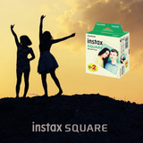 Fuji Instax Square Cartucho Filminas 20x - Inteldeals