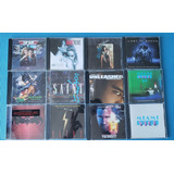 Cds Originales De Soundtracks