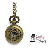 Collar De Reloj Estilo Vintage