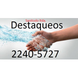 Sanitodo Ltda Destaqueo De Tuberías 8393-0127 Minor Arce P.