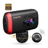 Provision Isr - Hd Car Dash Cam Dual - 1ch 180 - Adn Tienda