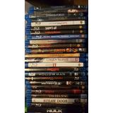 Vendo Colección De Blu Rays, Todos Originales.
