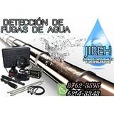Detector De Fugas De Agua Y Fontanería 87623595