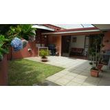 Vendo Amplia Propiedad Con 2 Casas En Tibas, Urb. Las Rosas
