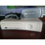 Vendo O Cambio  Xbox 360 Jasper Y Volante Para Xbox Y Pc