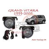 Halogenos Suzuki Grand Vitara 1999-2005