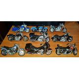 Motos De Colección Harley Davidson