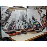 Cuadro New York Time Square