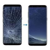 Cambio Reemplazo Gorilla Glass Pantalla Vidrio Galaxy Note 8