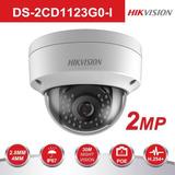Camara De Seguridad Red Hikvision Hikvision Ds-2cd1121-i
