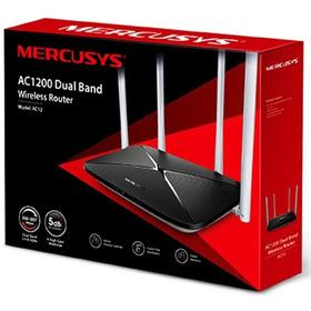 Router Doble Banda Ac1200, Mercusys (tp Link)