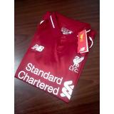 Liverpool Fc - Camiseta Casa