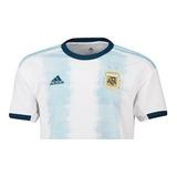 La Nueva Camisa De Argentina 2019