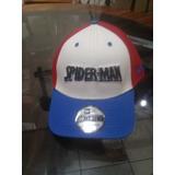 Gorra New Era Spiderman
