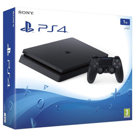 Consola Ps4 Playstation 4 Slim 1tb Techmovil