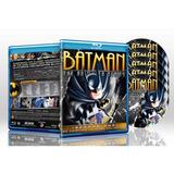 Batman - The Animated Series (blu-ray)