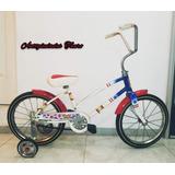 Bicicleta De Colección