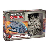 Millenium Falcon Xwing