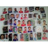Lote De Postales Panini Mundial Brasil 2014