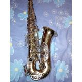 Saxofon Alto Buescher