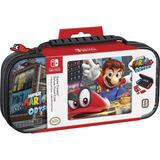 Estuche Nintendo Switch Mario Odyssey