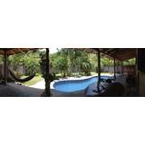 Casa Rustica Alquiler Vacacional Playa Hermosa