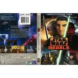 Star Wars Rebels Temporada 3