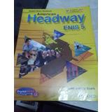 American Headway Enis5 Student Book/workbook John, Liz Soars