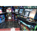 Arcade Multijuegos Recreativa  (proxy Machines)