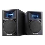 Parlantes Monitores Numark N-wave360