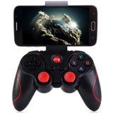 Control Para Juegos Bluetooth