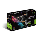 Tarjeta De Video Asus Strix Gtx1060 6gb 192bit Icb Technolog