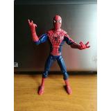 Figura Spiderman / Marvel Toy Biz