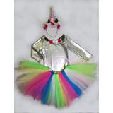 Disfraz De Unicornio. La Costura De Raymi