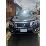 Nissan Frontier Ultralimited 2017