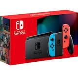 Nintendo Switch Neon Nuevos