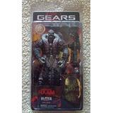 Busco Esta Figura Muñeco Juguete Gears Of War Neca Raam